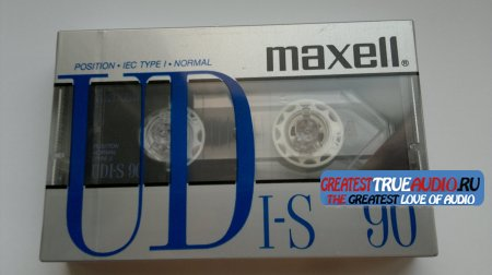 MAXELL UD1-S 1986