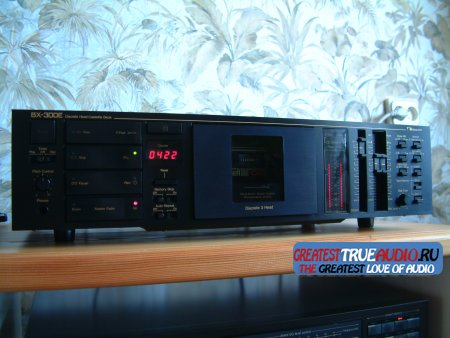 NAKAMICHI BX-300E 1984  SOLD OUT