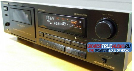 PIONEER CT-S810S