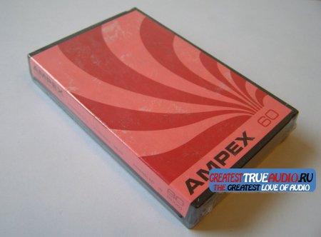 """Ampex 350 С-60 1972-1974 или """"здесь русский дух,"""