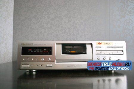 PIONEER CT-S740S 1997