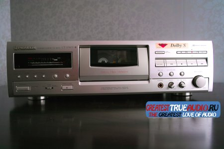 PIONEER CT-S740S