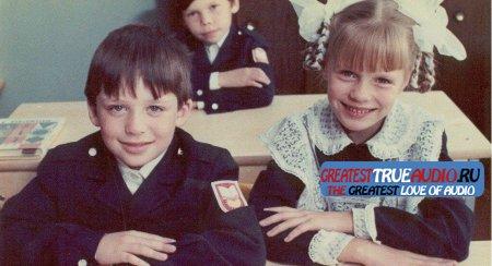 Наше советское  детство
