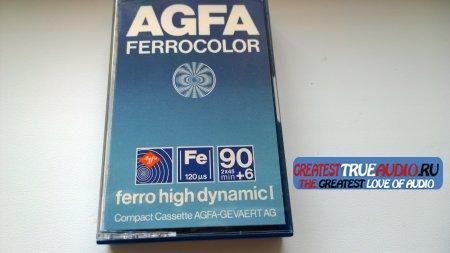 AGFA FERROCOLOR 1979
