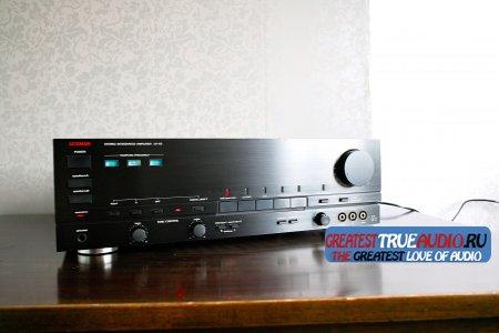 LUXMAN LV-113 1990