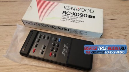 KENWOOD RC-X090  ПРОДАН SOLD OUT !