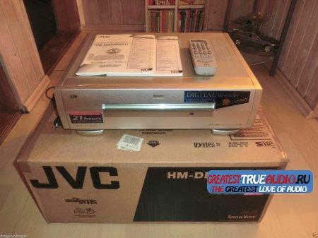 JVC HM-DR10000 D-VHS  ПРОДАН SOLD OUT !