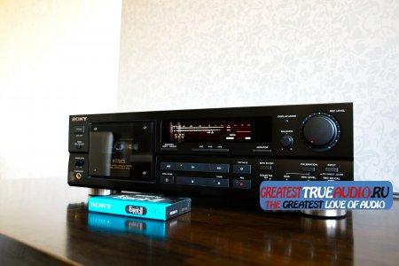 SONY TC-K770 ES 1991.