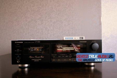 PIONEER CT-939 1988
