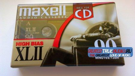 MAXELL XL 1995 USA VERSIO