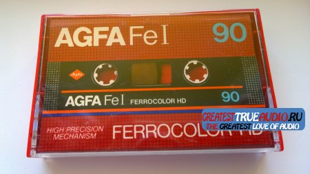 AGFA FE 1982 /Earlier version.