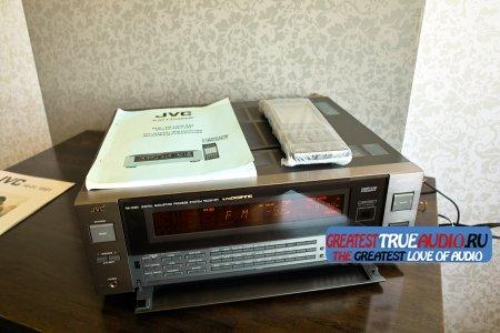 JVC RX-1010VTN 1991