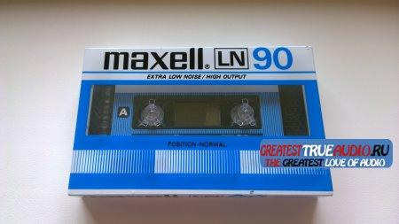 MAXELL LN 90 1982
