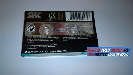 SKC GX 50 1999