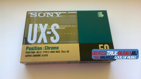 SONY UX-S 1990
