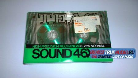 TEAC SOUND-X GR 1986