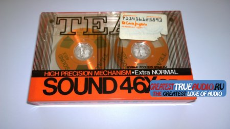 TEAC SOUND-X OR 1986