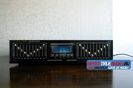 FISHER EQ-276 1985