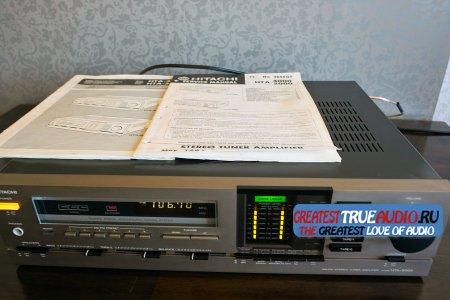 HITACHI HTA-5000 1981