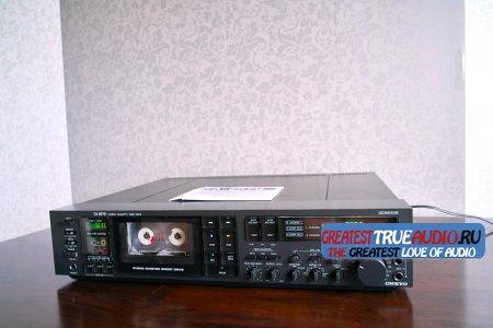 Onkyo TA-2070 1982