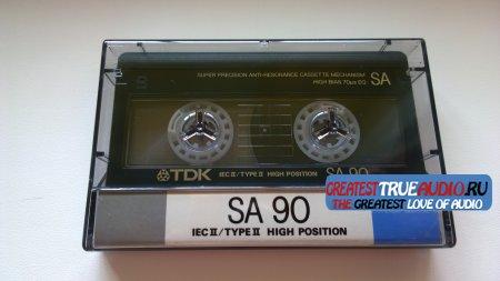 TDK SA 1988.