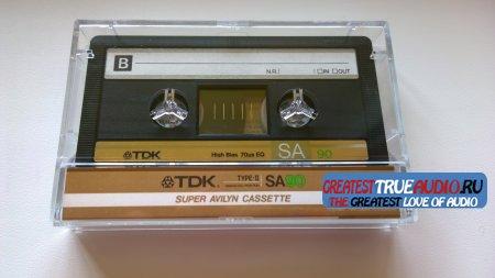 TDK SA 1986.