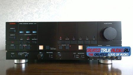 LUXMAN LV-117 1987