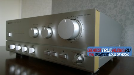 PIONEER A-616 MKII 1987