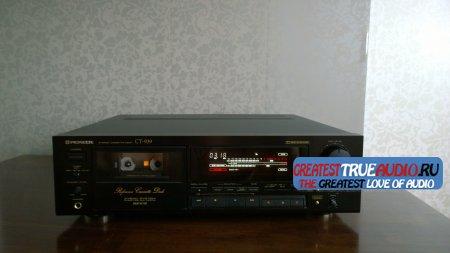 PIONEER CT-939 1989