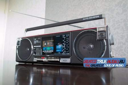 TOSHIBA RT-SF5 1984