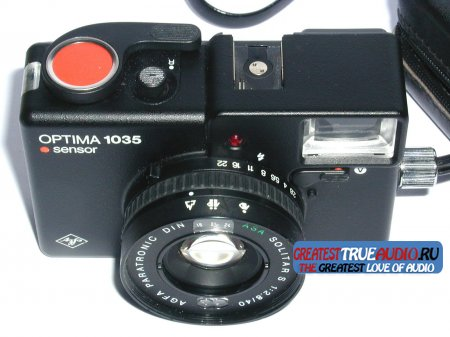 AGFA OPTIMA  SOLD OUT