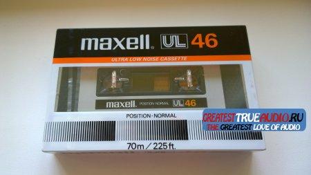 MAXELL UL 46 1982