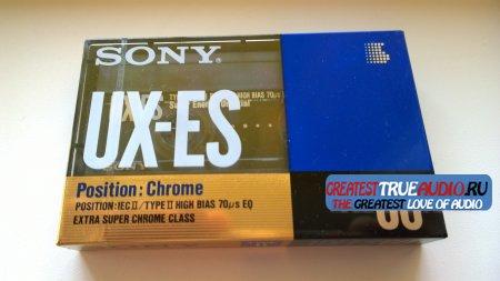 SONY UX-ES 60 1990