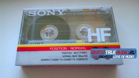 SONY HF 60 1986