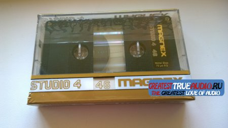 MAGNEX STUDIO 4.metal 46 1985