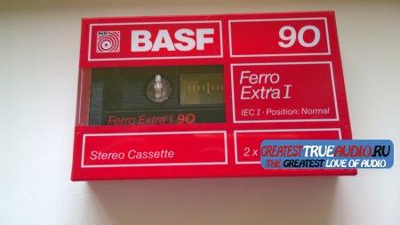 BASF FERRO EXTRA 90 1988