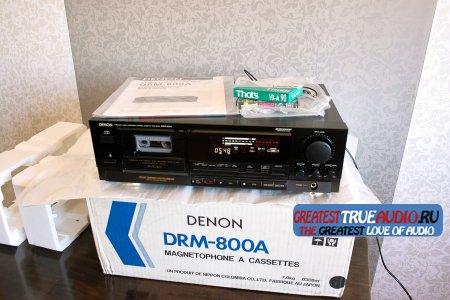 DENON DRM-800A 1989