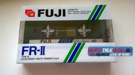 FUJI FR-II 46   1985