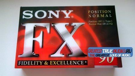 SONY FX 1998