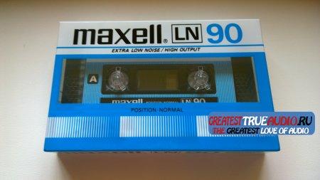 MAXELL LN 90 1984