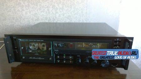 NAKAMICHI ZX 660  1980
