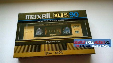 MAXELL XLII-S 1982 USA market