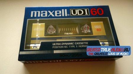 MAXELL UDI 1985