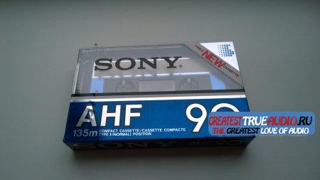 SONY AHF 90 1982