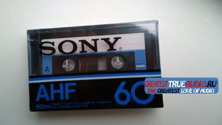 SONY AHF 60 1978