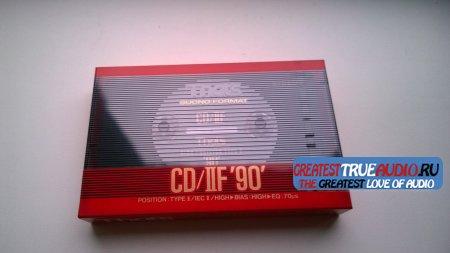 THATS CD/IIF 90 1990