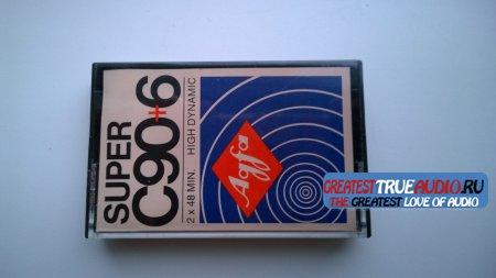 AGFA SUPER C90+6 1974