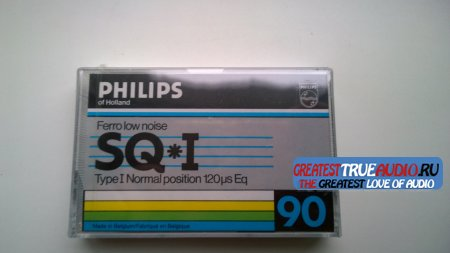 PHILIPS SQ-90 1984