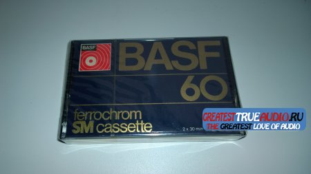 BASF FERROCHROM 60 1979