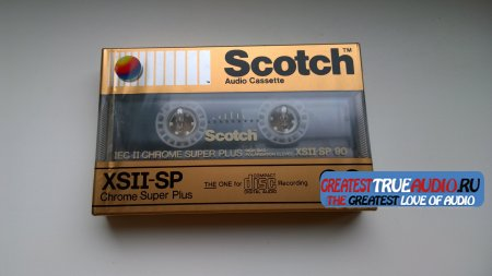SCOTCH XSII-SP 90 1990